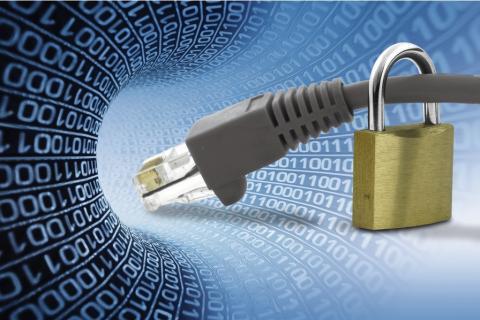 Güvenli veri aktarımı için TLS v.1.2 protokolü
