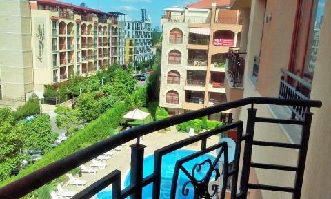 На рынке недвижимости Болгарии зафиксировали умеренный рост цен